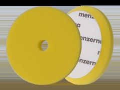 Menzerna - Medium Cut Foam Pad 130-150mm (Step 2) gelb