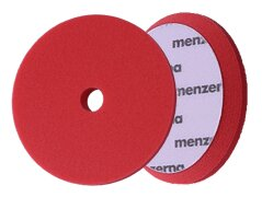 Menzerna - Heavy Cut Foam Pad 130-150mm (Step 1) rot