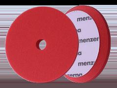 Menzerna - Heavy Cut Foam Pad 130-150mm (Step 1) rot