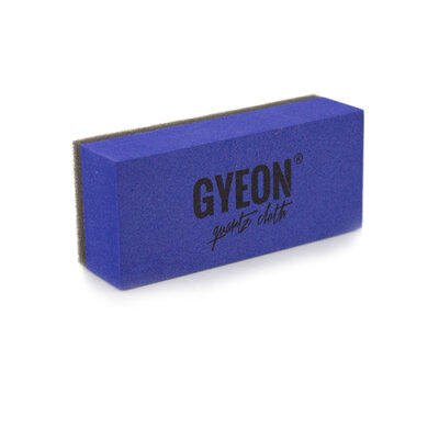 Gyeon - Q²M Applicator Versiegelungsblock