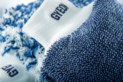 Gyeon - Q²M Silk Mitt Trocken-Handschuh