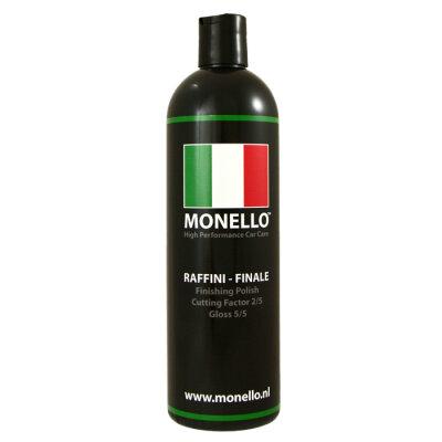 Monello - Raffini Finale 500ml (Step 3)