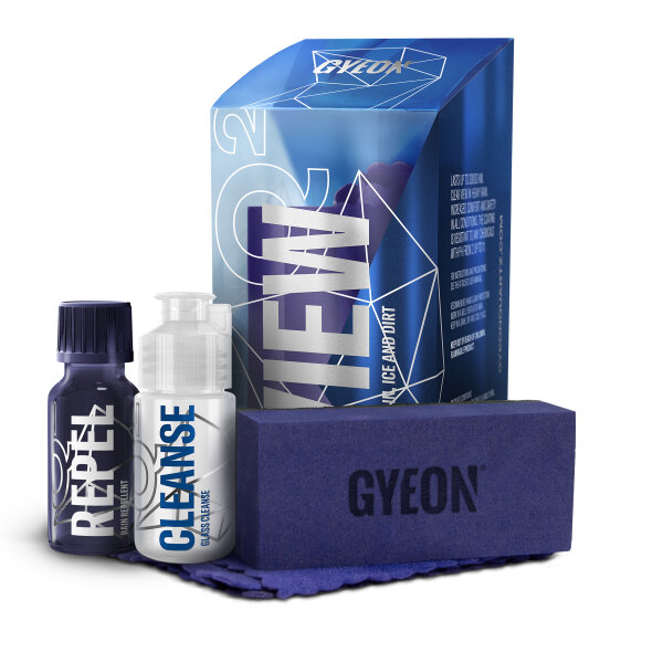 Gyeon - Q²    View - 20ml