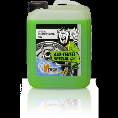 Tuga Chemie - Alu-Teufel Spezial 5000 ml