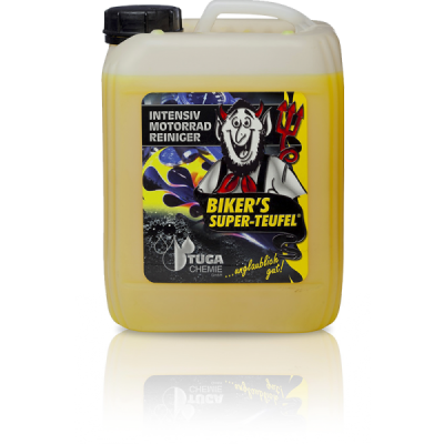 Tuga Chemie - Bikers Super Teufel 5000ml