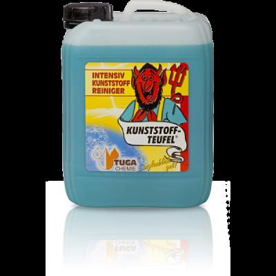Tuga Chemie - Kunststoff Teufel 5000ml