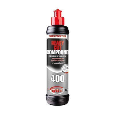 Menzerna - Heavy Cut Compound 400 - 250ml