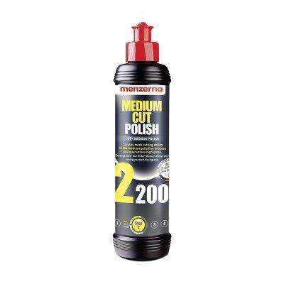Menzerna - Medium Cut Polish 2200 - 250ml