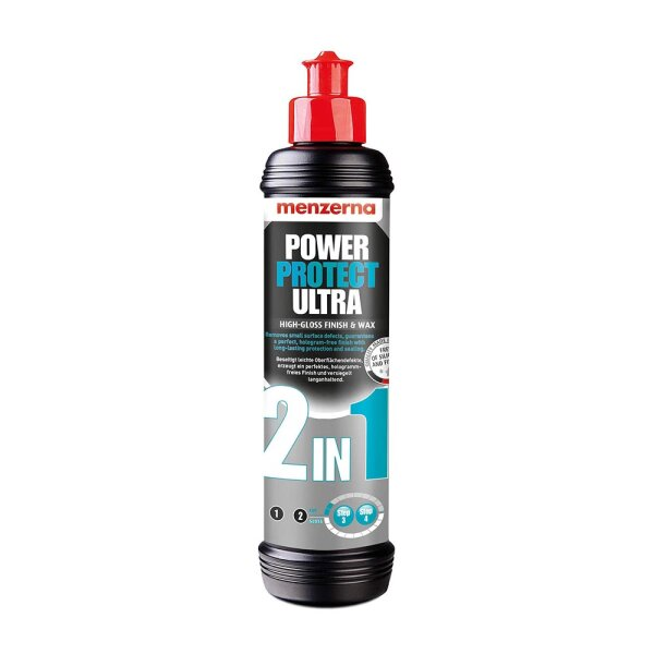 Menzerna - Power Protect Ultra - 250ml