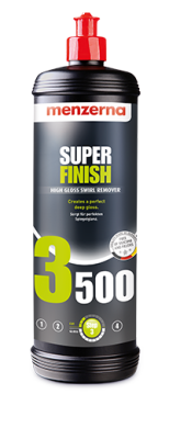 Menzerna - Super Finish 3500 - 1000ml