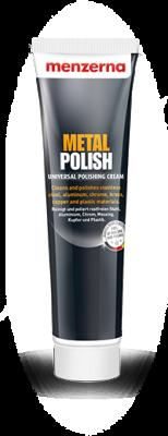 Menzerna - Metal Polish 125g