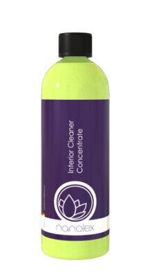 Nanolex - Interior Cleaner Concenterate 750 ml