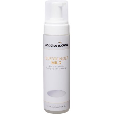 Colourlock - Lederreiniger Mild 125ml