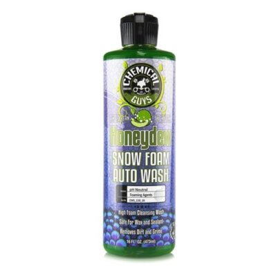 Chemical Guys - Honeydew Snow Foam Shampoo 473 ml