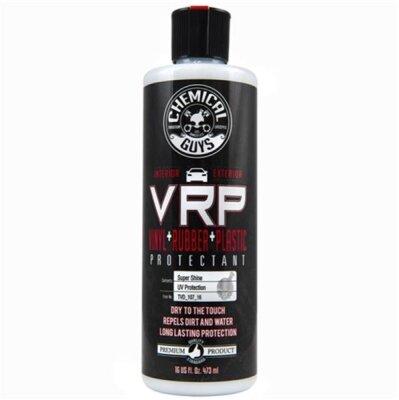 Chemical Guys - V.R.P. Super Shine Kunststoff- &...